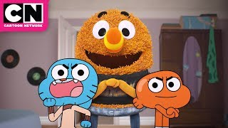 The Amazing World of Gumball   In the Name of Love   Cartoon Network