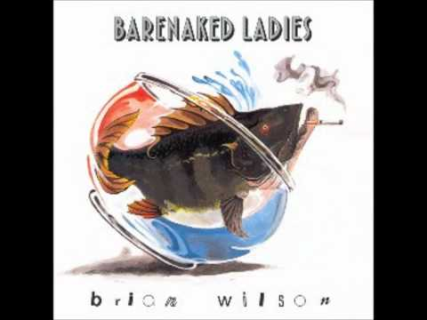Barenaked Ladies - Trouble with Tracy