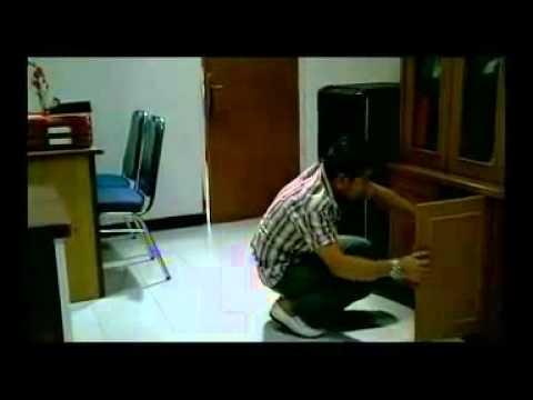 Pelukan Janda Hantu Gerondong part 6