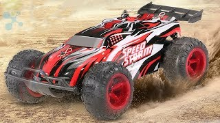 Cinematic RC Car PXtoys NO.9302 Speed Pioneer 1080p FHD