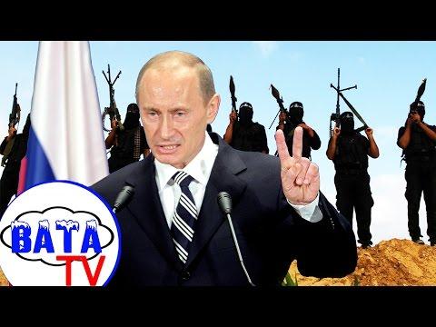 За какой терроризм на России арестуют