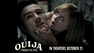 Ouija: Origin of Evil - In Theaters October 21 (TV Spot 4) (HD)