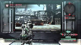 Vanquish Gameplay HD - Part 2
