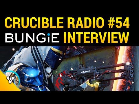 Crucible Radio Ep. 54 - The Tuning Process (w/ Jon Weisnewski, Greg Peng, & Grant Mackay)