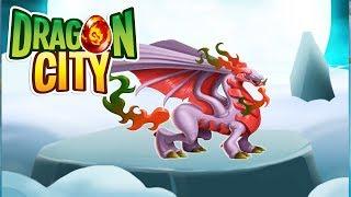 Dragon City ss3 #37 : Rồng Huyền Thoại Kì Lân Điện Cực Ngầu !!