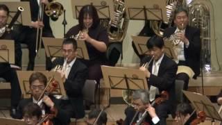 ベルリオーズ幻想交響曲第4楽章