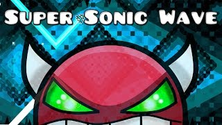 Super Sonic Wave by Me and Friends! (DEMON)