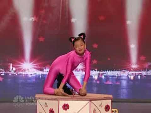 America S Got Talent Kid Dancers