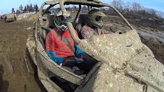 "ATV соревнования. 1 этап ""OFF ROAD. Уральская Грязь 2016"" // ATV Cross ""OFF ROAD. Dirt Ural 2016"""
