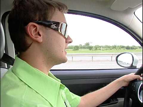 FIAT 500. Тест- драйв в Железноводске