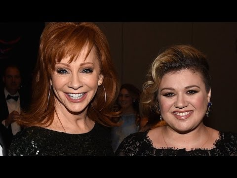 EXCLUSIVE: Reba McEntire Gushes Over Meeting Kelly Clarkson's Newborn Son: 'We're Buddies Already'