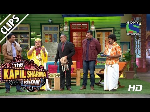 Team CID makes a new record  - The Kapil Sharma Show - Episode 12 - 29th May 2016 thumbnail