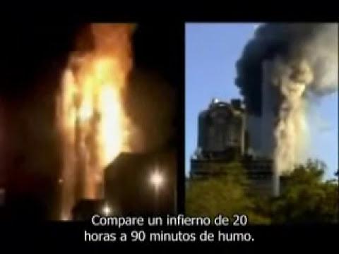Como demolieron las torres gemelas (parte 1)