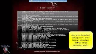 download lagu Cara-cara Install Backtrack 5 R3 Menggunakan Vmware Player Dengan gratis
