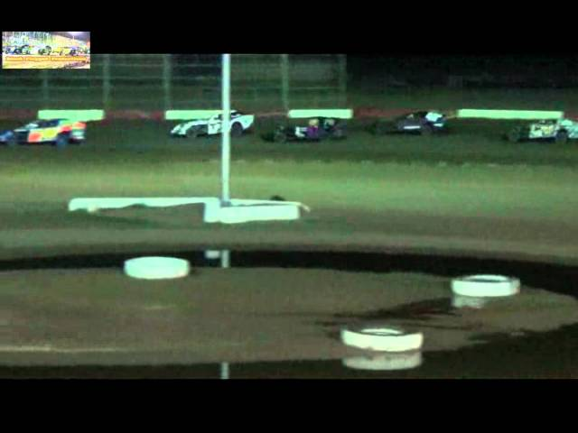 Modified Heat #2 At CSP 9/20/14