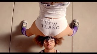 Клип Redfoo - New Thang