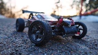 Buggy 1/10 | Reely Rhino II 4WD Brushless 2S LiPo