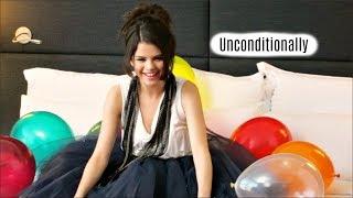 Download Lagu Selena Gomez - Unconditionally (Happy 26th Birthday) Gratis STAFABAND
