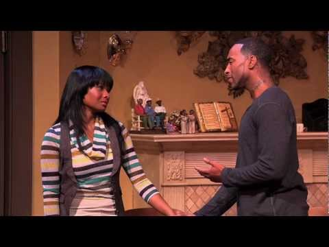David E. Talbert's: A Fool and His Money: JUST GO! - CLIP
