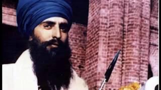 download lagu Bhindranwale Sant-eh Baaz Ikala Hai gratis