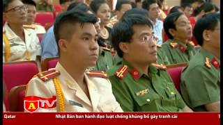 Chương trình truyền hình ATV do Báo An Ninh Thủ đô sản xuất 15/6/2017