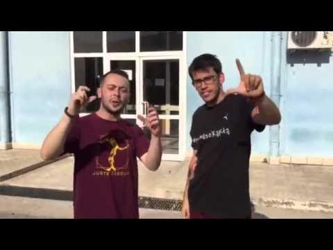Biser and Turek - Moon Star Crew - Turkey - EUROPEAN STREET MASTERS 2015 SHOUT OUT