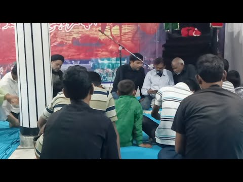 "????Live Majlis 2019 ""Molana Farqalita Ali Hussaini"" Japla Hussainabad Jharkhand Azadari"