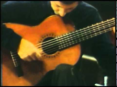 Angel Romero - Recuerdos De La Alhambra by Tarrega