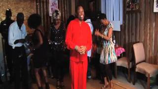 Watch Charles Wright That Funky Thang video