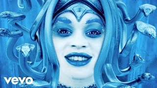 Клип Azealia Banks - Ice Princess