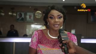 FAITHIA BALOGUN, MUYIWA ADEMOLA AND OTHERS ATTEND IYABO OJO'S PINKIES FOUNDATION 5TH ANNIVERSARY