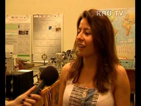 Workshop: Институт физических исследований НАН Армении