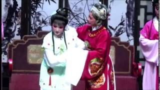 Dream of the Red Chamber (忆。红楼梦) - part 2 of 10 Hainanese opera