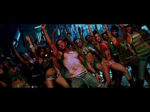 DHOOM2 ENGLISH TITLE SONG AWESOME DANCE BY HRITIK FULL HD WITH COMPLETE LYRICS