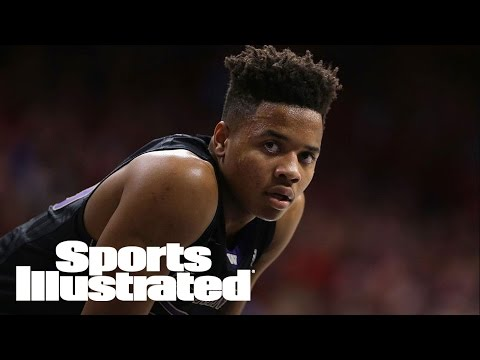NBA's Next #1 Pick: Markelle Fultz On Lonzo Ball, What Makes Him Tick | SI NOW | Sports Illustrated