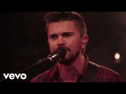 Juanes - Mil Pedazos