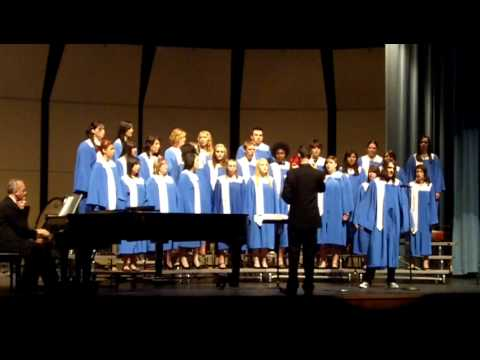 Ben Lomond High School Choir: Seasons of Love