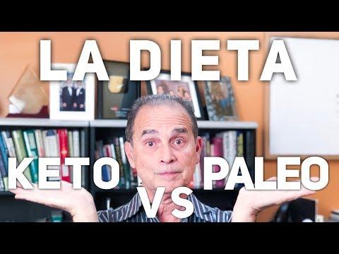 Episodio #1328 La Dieta Keto Vs Paleo