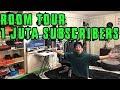 download ROOM TOUR 1 JUTA SUBSCRIBERS!!