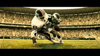Best Moments in Sports Movies- A Montage