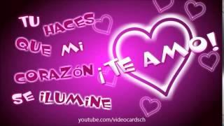 Mensajes San Valentin, Mensajes Amor San Valentin, Tarjeta Animada San Valentín