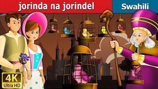 Jorinda na Jorindel   Hadithi za Kiswahili   Katuni za Kiswahili   Swahili Fairy Tales
