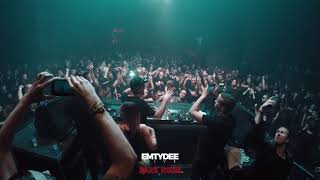 EMTYDEE - DARK ROOM CINEMA @Live Set / 14.10.2017
