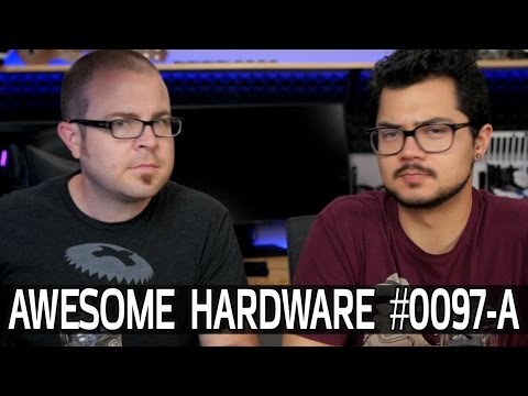 Awesome Hardware #0097-A: GTX 1080 Ti Benchmarks LEAKED, RYZEN CONTROVERSY