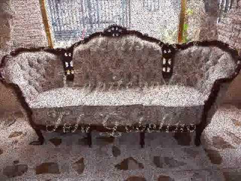 Sala luis xv tapiceria de muebles finos d f coacalco - Tapizar sofa ...