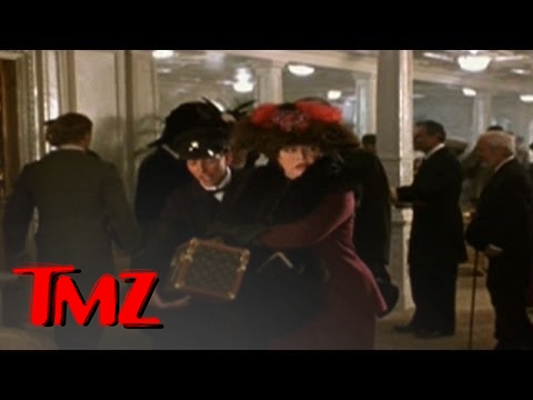 titanic Extra Sues video