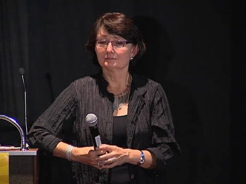 Diana Taylor: SAVE AS... Memory and the Archive in the Age of Digital Technologies
