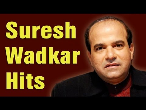Suresh Wadkar Hits - Suresh Wadkar Top 10 Songs video