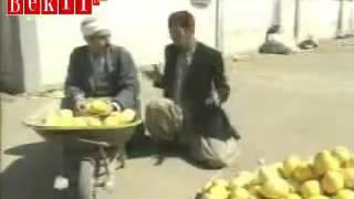 سكاتش لخضر بوخرص صالح أوقروت البطيخ - souilah et hadj lakhdar el battikh sketch algerien