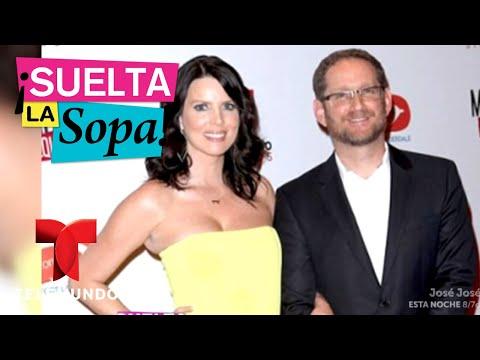Maritza Rodríguez conoció a su amor por los pasillos de una televisora | Suelta La Sopa | Entre